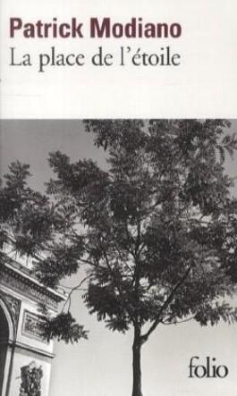 La Place de l' Étoile. Place de l' Étoile, französische Ausgabe