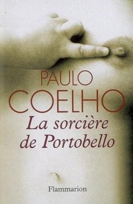 La sorcière de Portobello. Die Hexe von Portobello, französische Ausgabe