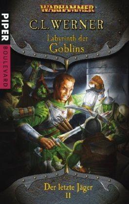 Labyrinth der Goblins