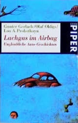 Lachgas im Airbag