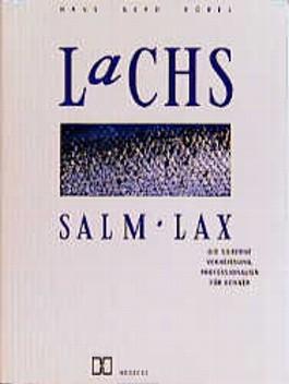Lachs - Salm - Lax