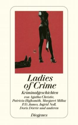 Ladies of Crime