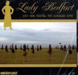 Lady Bedfort - Lady Bedfort und der Teufel von Marbles Cove, 1 Audio-CD