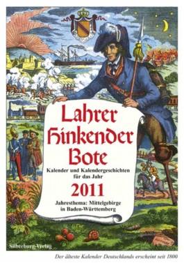 Lahrer Hinkender Bote 2011