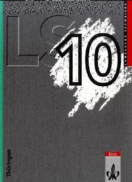 Lambacher Schweizer - Ausgabe für Thüringen / Schülerbuch 10. Schuljahr