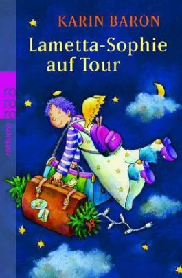 Lametta-Sophie auf Tour