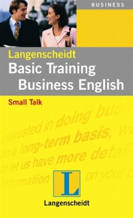 Langenscheidt Basic Training Business English
