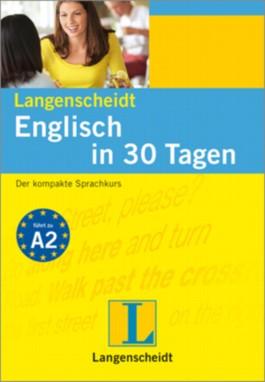 Langenscheidt Englisch in 30 Tagen