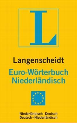 Langenscheidt Euro-Wörterbuch Niederländisch