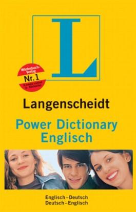 Langenscheidt Power Wörterbücher