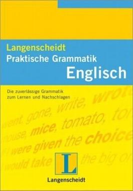 Langenscheidt Praktische Grammatik Englisch