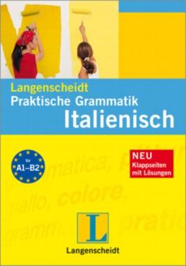 Langenscheidt Praktische Grammatik Italienisch