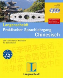 Langenscheidt Praktischer Sprachlehrgang Chinesisch