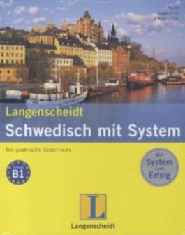 Langenscheidt Praktischer Sprachlehrgang Schwedisch
