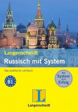 Langenscheidt Praktisches Lehrbuch Russisch - Lehrbuch