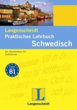 Langenscheidt Praktisches Lehrbuch Schwedisch