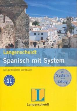 Langenscheidt Praktisches Lehrbuch Spanisch - Lehrbuch