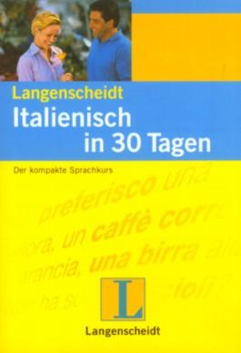 """Langenscheidt Selbstlernkurse """"... in 30 Tagen"""""""