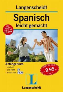Langenscheidt Spanisch leicht gemacht