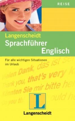Langenscheidt Sprachführer