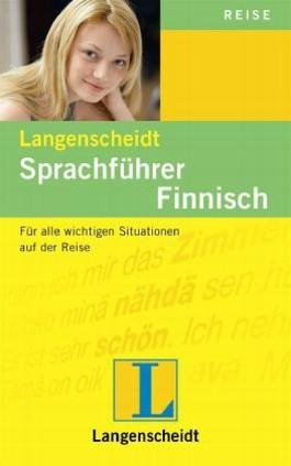 Langenscheidt Sprachführer Finnisch