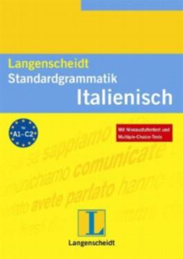 Langenscheidt Standardgrammatik Italienisch