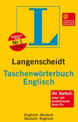 Langenscheidt Taschenwörterbücher