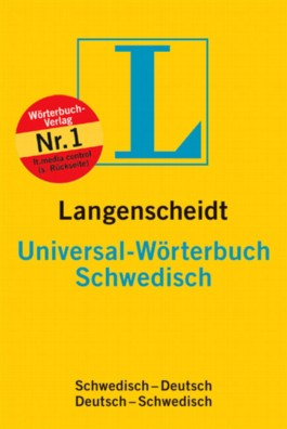 Langenscheidt Universal-Wörterbücher