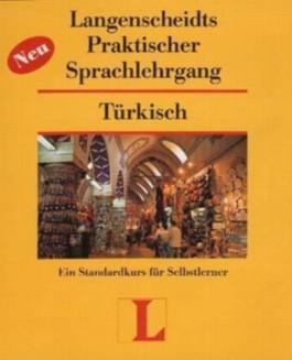 Langenscheidts Praktischer Sprachlehrgang Türkisch, m. Cassetten