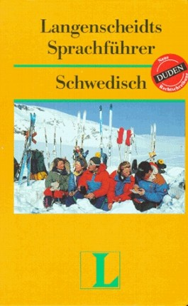 Langenscheidts Sprachführer, Schwedisch