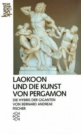 Laokoon und die Kunst von Pergamon