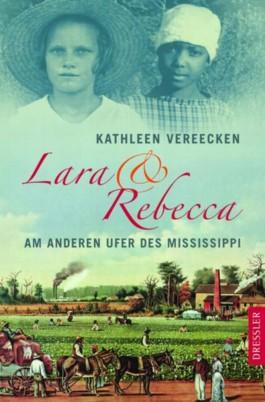 Lara und Rebecca