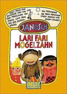 Lari Fari Mogelzahn