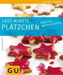 Last minute Plätzchen
