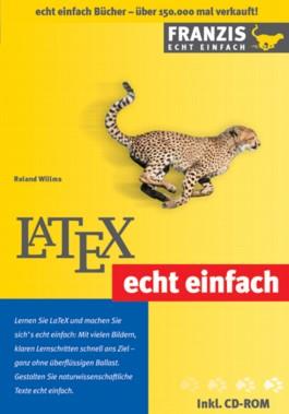 LaTeX. echt einfach.
