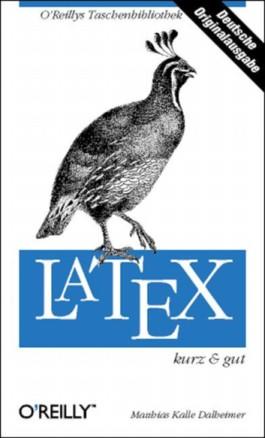 LaTeX kurz & gut