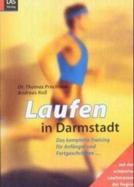 Laufen in Darmstadt
