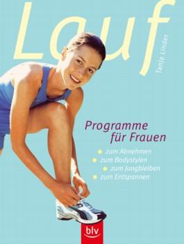Laufprogramme für Frauen