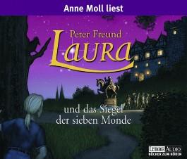 Laura und das Siegel der Sieben Monde