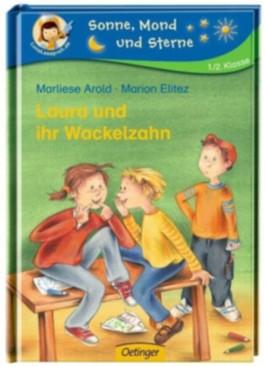 Laura und ihr Wackelzahn