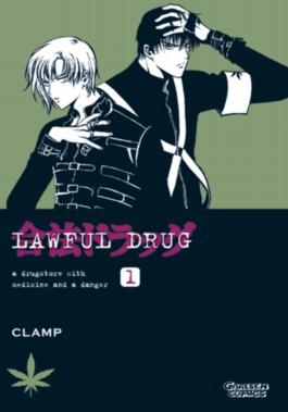Lawful Drug / N.N.