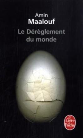 Le dérèglement du monde. Die Auflösung der Weltordnungen, französische Ausgabe