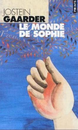 Le Monde De Sophie. Roman Sur L'histoire De La Philosophie