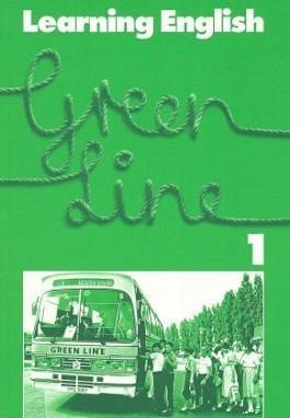 Learning English - Green Line. Englisches Unterrichtswerk für Gymnasien / Teil 1 (1. Lehrjahr)