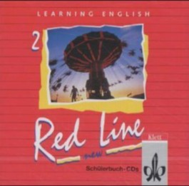 Learning English - Red Line für Realschulen