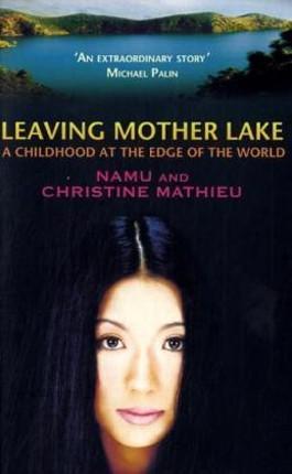 Leaving Mother Lake