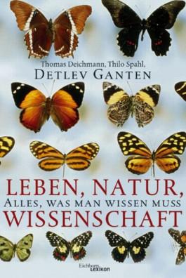 Leben, Natur, Wissenschaft