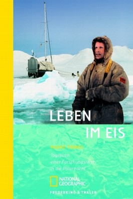 Leben im Eis