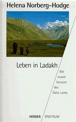 Leben in Ladakh