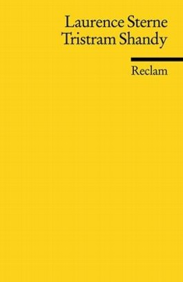 Leben und Meinungen des Tristram Shandy, Gentleman